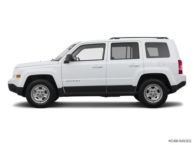 Photo Used 2015 Jeep Patriot Sport For Sale in Daytona Beach, FL