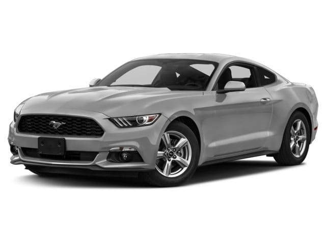 Photo 2016 Ford Mustang Ecoboost Premium Coupe EcoBoost I4 GTDi DOHC Turbocharged VCT