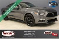 Pre-Owned 2016 Ford Mustang EcoBoost (2dr Fastback EcoBoost)