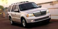 Used 2005 Lincoln Navigator offered at $Call, {payment_t1? for $Call a month in Johnson City TN | Tri-Cities Nissan