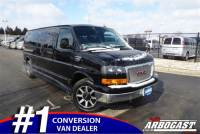 Pre-Owned 2011 GMC Conversion Van Explorer Limited SE RWD Low-Top