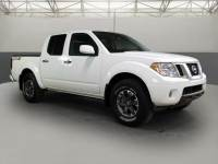 Pre Owned 2018 Nissan Frontier Crew Cab 4x4 PRO-4X Auto