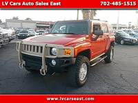 2008 HUMMER H3 4WD 4dr H3T Adventure