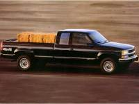 Pre-Owned 1997 Chevrolet C/K 3500 4WD Extended Cab Long Box DRW