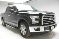 Used 2016 Ford F-150 XLT Texas Edition Crew Cab 2WD in Vernon TX