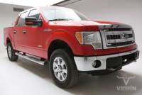 Used 2013 Ford F-150 XLT Texas Edition Crew Cab 4x4 in Vernon TX