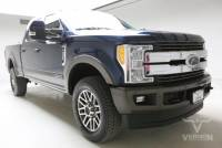 Used 2017 Ford F-350 SRW King Ranch Crew Cab 4x4 Fx4 in Vernon TX