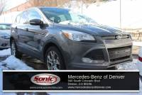 Pre-Owned 2013 Ford Escape SEL 4WD SUV in Denver