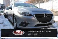 Pre-Owned 2015 Mazda Mazda3 i Touring Sedan in Denver