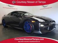 Pre-Owned 2017 Nissan GT-R Pure Coupe in Jacksonville FL