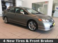 2008 Honda Civic Si in West Springfield MA