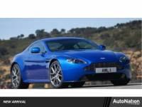 2014 Aston Martin V8 Vantage S