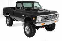 1972 Chevrolet Pickup K20 4WD 454 Show Truck