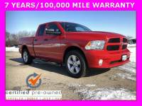 2014 Ram 1500 Tradesman/Express Truck Quad Cab For Sale in Madison, WI
