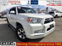Used 2012 Toyota 4Runner SR5 SUV 4x4 in Chicago