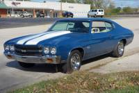 1970 Chevrolet Chevelle GREAT QUALITY DRIVER CHEVELLE- CALL US TODAY