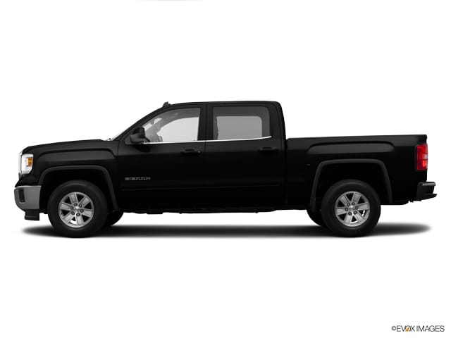 Photo Used 2014 GMC Sierra 1500 SLE LOW MILES WORK READY GREAT CONDITION in Ardmore, OK