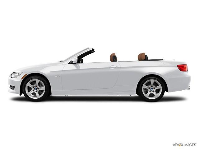 Photo 2013 BMW 335i 335i Convertible