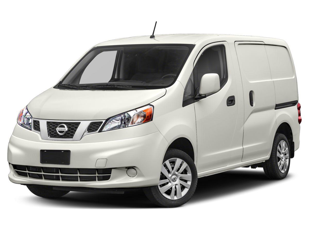 Photo Used 2018 Nissan NV200 S Van Compact Cargo Van in Williamsburg, VA