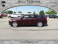 2018 Ford Fusion SE in Broomfield