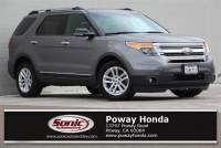 2012 Ford Explorer XLT in Poway