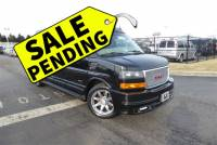 Pre-Owned 2015 GMC Conversion Van Southern Comfort Elite RWD Hi-Top