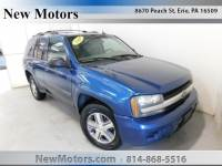 2005 Chevrolet Trailblazer LT in Erie, PA