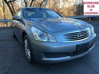 Used 2008 INFINITI G35 limited in Stamford CT