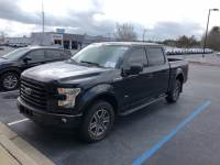 Used 2016 Ford F-150 XLT 4WD NAVI SUNROOF SPORT PACKAGE TOW PACKAGE Pickup