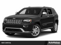 2014 Jeep Grand Cherokee Summit 4x4