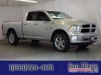 Certified 2014 Ram 1500 SLT Truck Quad Cab in San Diego