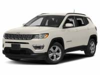 2018 Jeep Compass Limited SUV Automatic 4x4 in Chicago, IL