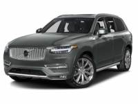 Pre-Owned 2016 Volvo XC90 T6 Momentum AWD T6 Momentum in Greenville SC
