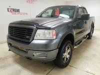 2004 Ford F-150 FX4 Truck Super Cab 4x4 For Sale | Jackson, MI