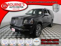 2017 Lincoln Navigator 4WD Select w/ Navigation,Leather,Sunroof,Heated/Cooled Front Seats,Heated Rear Seats, And Backup Camera.