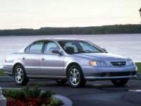 Used 1999 Acura TL 3.2 Sedan in Lindon
