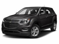 2017 Chevrolet Equinox LS FWD SUV