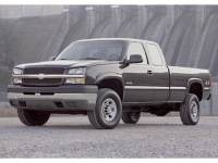 Used 2005 Chevrolet Silverado 3500 Truck Extended Cab | Aberdeen