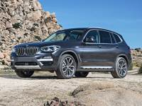 Used 2019 BMW X3 Xdrive30i SAV For Sale in Paramus, NJ