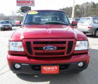 Used 2011 Ford Ranger For Sale at Norm's Used Cars Inc. | VIN: 1FTLR4FE6BPA23502
