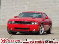 2009 Dodge Challenger SRT8 Coupe in Glen Carbon