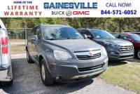 Pre-Owned 2008 Saturn VUE FWD 4dr I4 XE