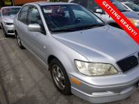 Used 2003 Mitsubishi Lancer O-Z Rally in Torrance CA