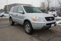 Used 2003 Honda Pilot EX-L w/DVD Ent System SUV For Sale Fort Collins, CO