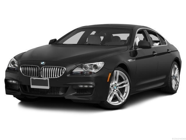 Photo Used 2014 BMW 6 Series 650i Xdrive Gran Coupe Sedan V8 32V TwinPower Turbo for sale in OFallon IL