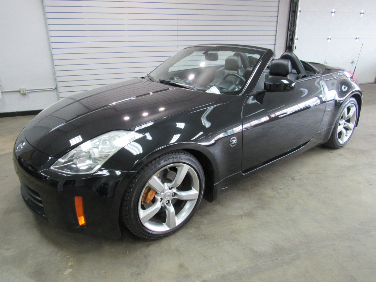 Photo 2006 Nissan 350Z Enthusiast Roadster