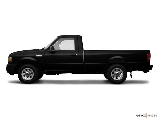 Photo Used 2009 Ford Ranger 2WD Reg Cab in Houston, TX