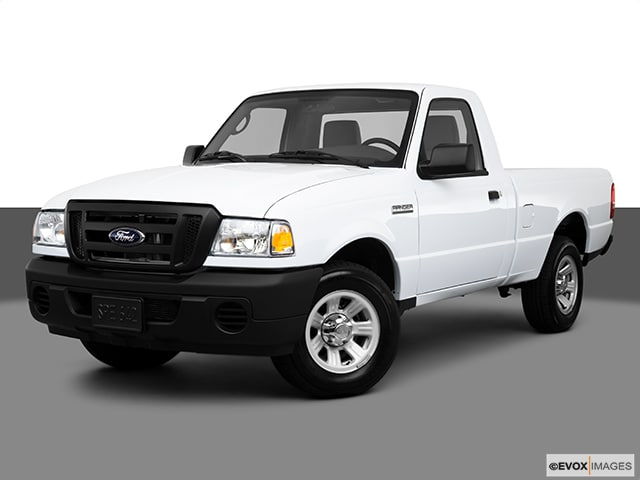 Photo 2010 Ford Ranger XL For Sale in Seattle, WA