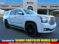 2016 GMC Yukon XL Denali SUV For Sale in Quakertown, PA