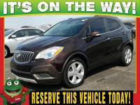 Used 2015 Buick Encore Base - Back Up Camera - Bluetooth For Sale Near St. Louis